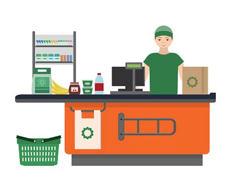 6 Cashier Resume Templates - Business Templates